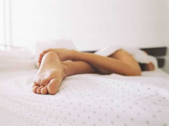 как нужно спать