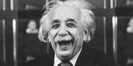 5 историй про Эйнштейна