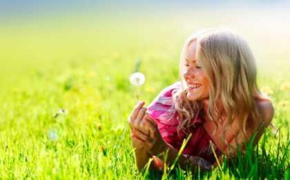 несложных правил ежедневного хорошего настроения