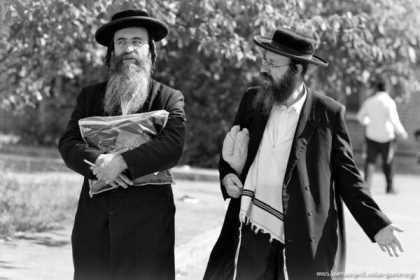 33 еврейские мудрости, настраивающие на позитив