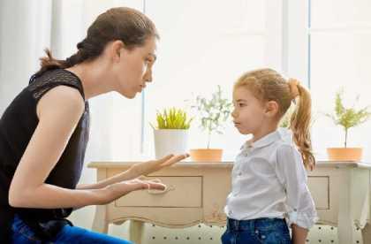 Самое ужасное, что могут сделать родители для своей дочери — воспитать её «хорошей девочкой»