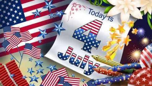 День независимости (Independence Day) - США